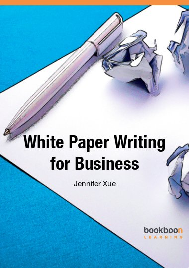 White Paper Writing for Business
