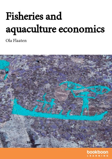 Fisheries and aquaculture economics