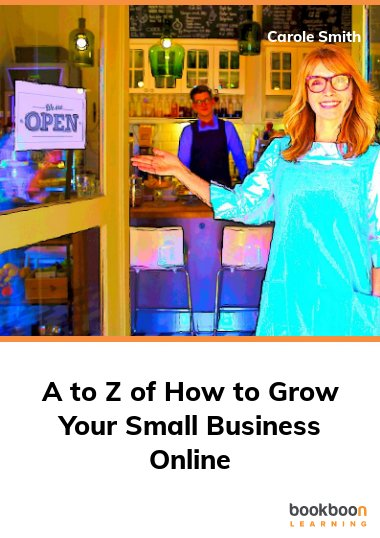 A to Z of How to Grow Your Small Business Online