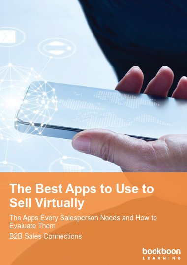 The Best Apps to Use to Sell Virtually