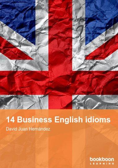 14 Business English idioms
