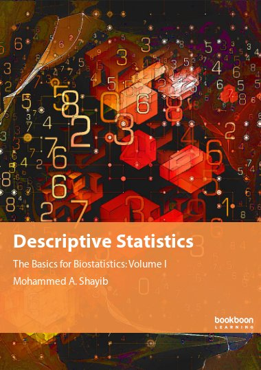 Statistics & Mathematics books | Free to download