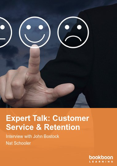 Expert Talk: Customer Service & Retention