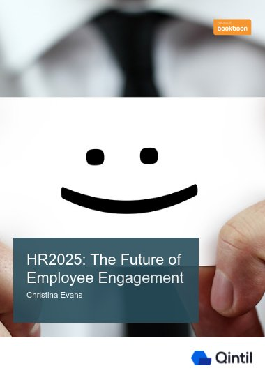 HR2025: The Future of Employee Engagement