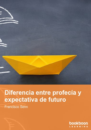 Diferencia entre profecía y expectativa de futuro