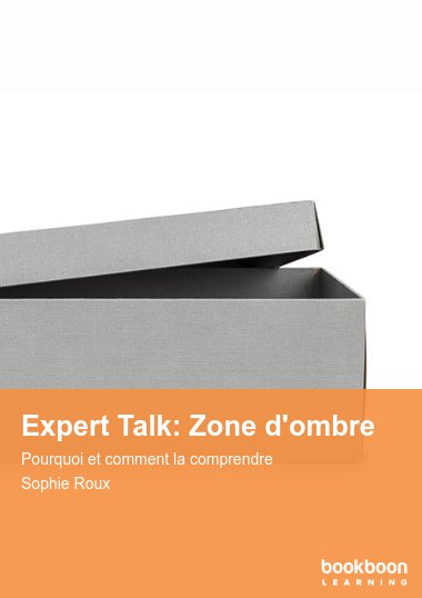 Expert Talk: Zone d'ombre