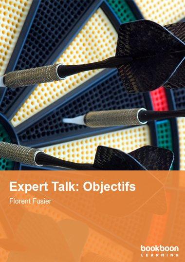 Expert Talk: Objectifs