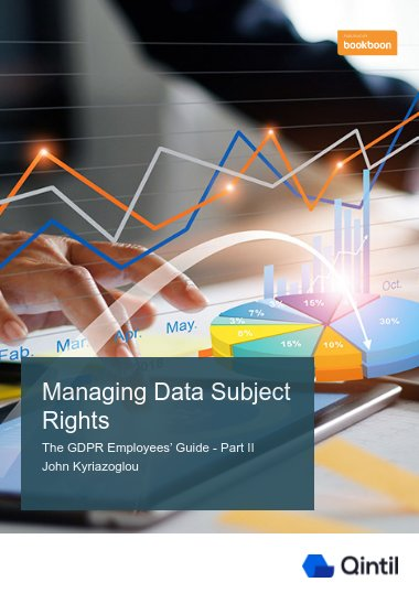 Managing Data Subject Rights
