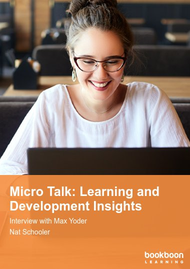 Micro Talk: Learning and Development Insights