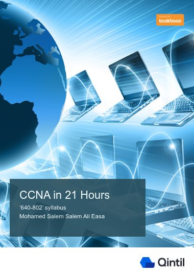 CCNA in 21 Hours