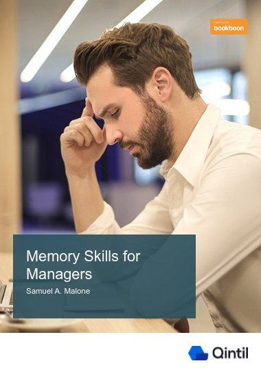 Memory Skills for Managers