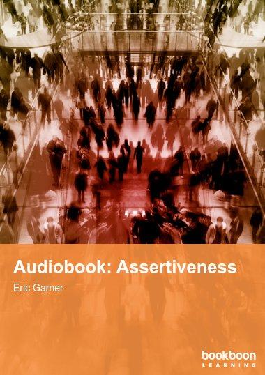 Audiobook: Assertiveness