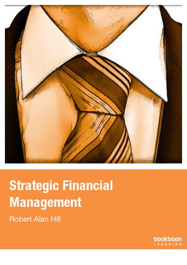 Strategic Financial Management