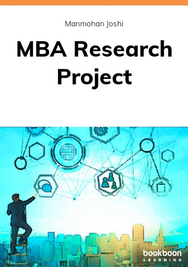 MBA Research Project