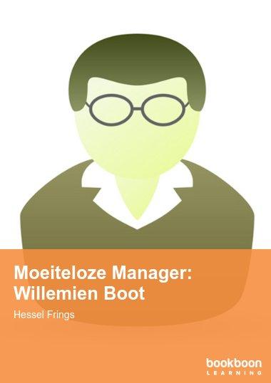 Expert Talk: Moeiteloze Manager #18