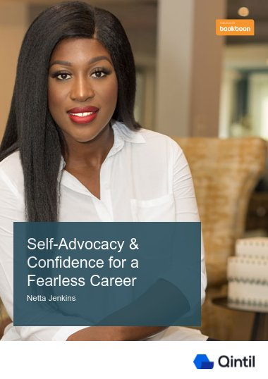 Self-Advocacy & Confidence for a Fearless Career