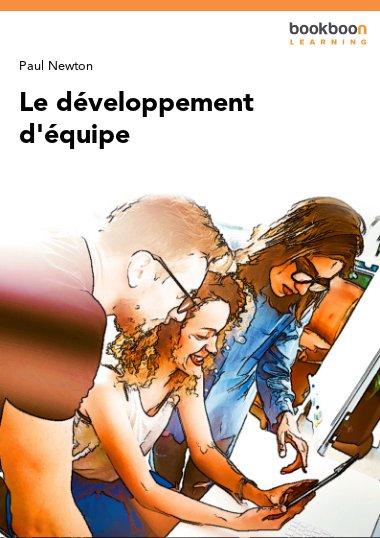 Le développement d'équipe