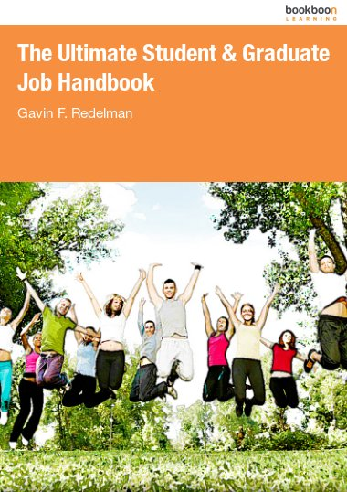 The Ultimate Student & Graduate Job Handbook
