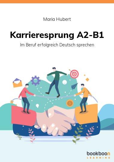 Karrieresprung A2-B1