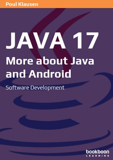 Java 17: More about Java and Android