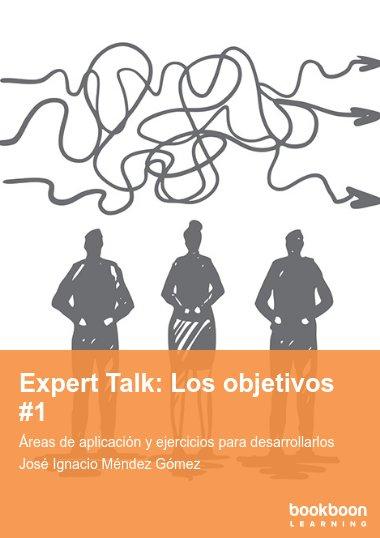 Expert Talk: Los objetivos #1