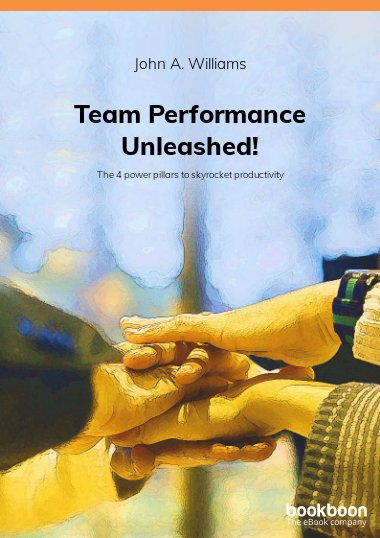 Team Performance Unleashed!