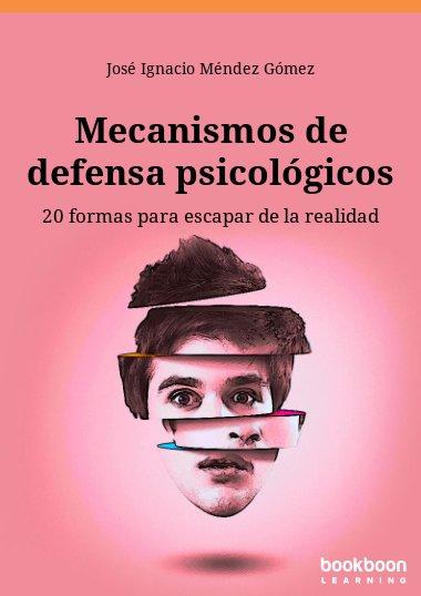Mecanismos de defensa psicológicos