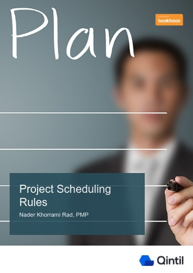 Project Scheduling Rules