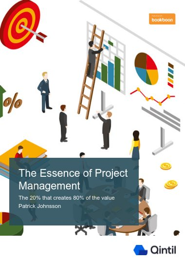 The Essence of Project Management