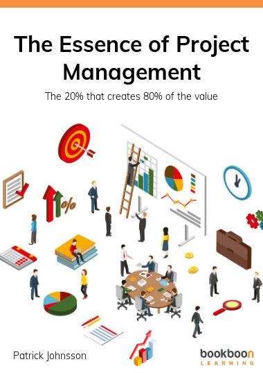 Training and development the essence of project management the 20 that creates 80 of the value fandeluxe Images