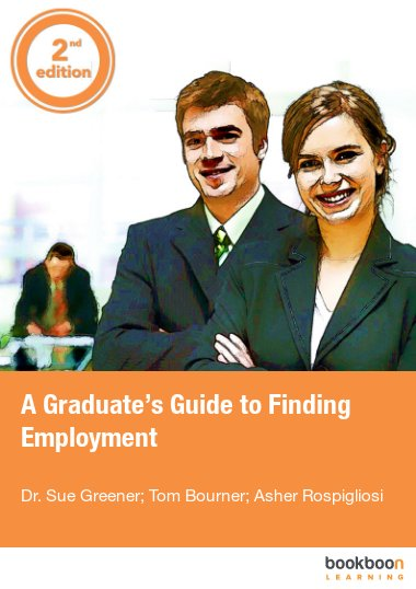 A Graduate's Guide to Finding Employment