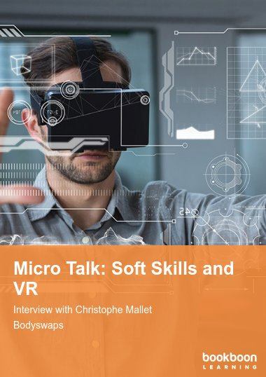 Micro Talk: Soft Skills and VR