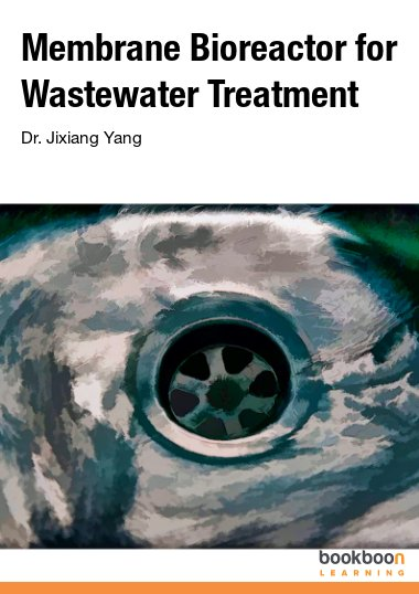 Membrane Bioreactor for Wastewater Treatment