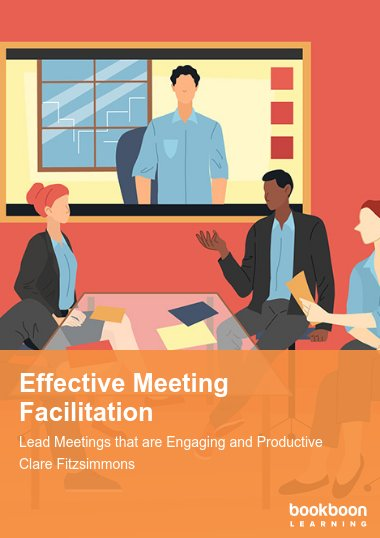 Effective Meeting Facilitation