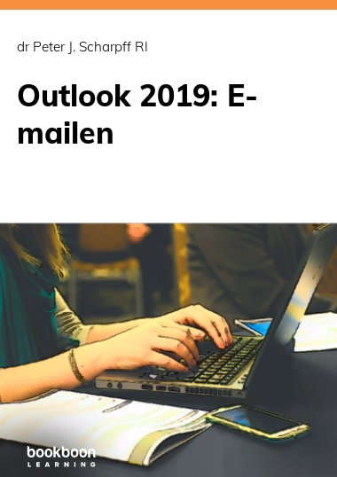 Outlook 2019: E-mailen