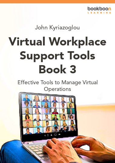 Virtual Workplace Support Tools Book 3