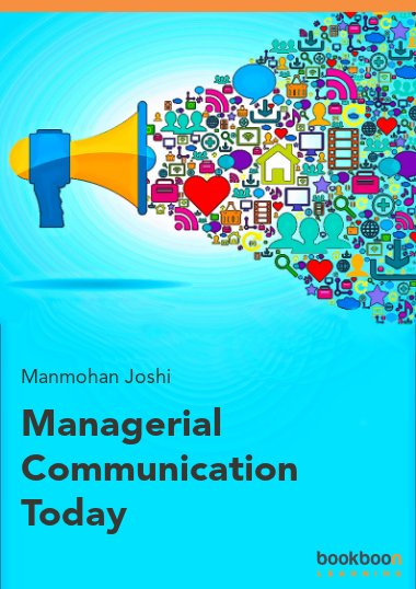 Managerial Communication Today