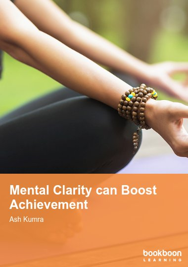 Mental Clarity can Boost Achievement