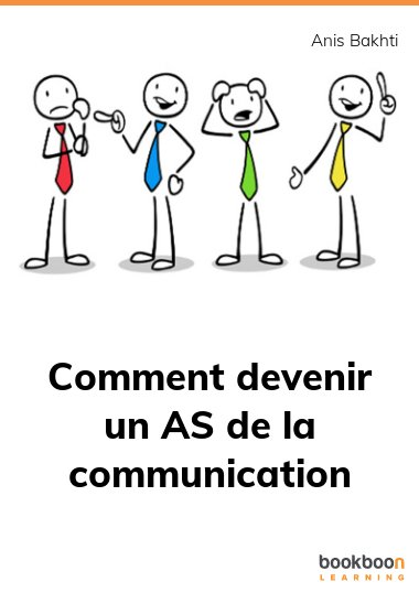 Comment devenir un AS de la communication