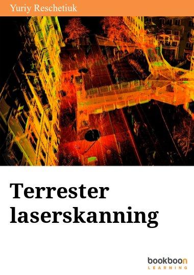 Terrester laserskanning