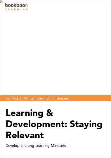 Learning & Development: Staying Relevant