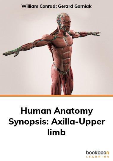 Human Anatomy Synopsis: Axilla-Upper limb