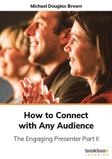 How to Connect with Any Audience