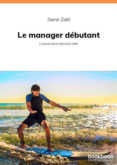 Le manager débutant