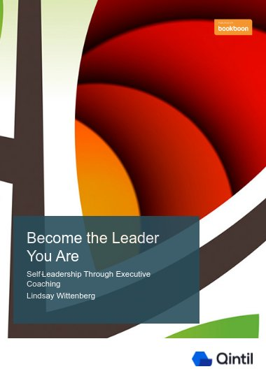 Become the leader you are