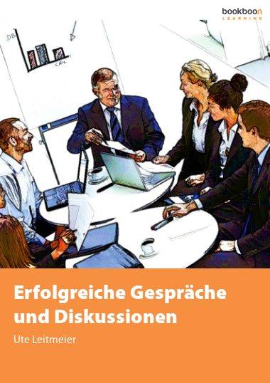 Erfolgreiche Gespräche und Diskussionen