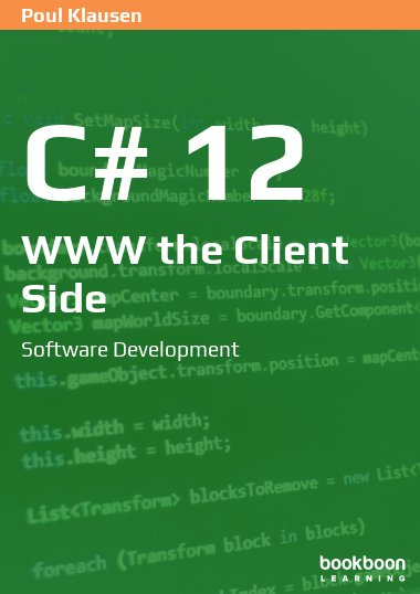 C# 12: WWW the Client Side