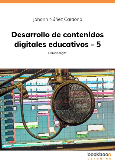 Desarrollo de contenidos digitales educativos - 5