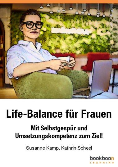 Life-Balance für Frauen