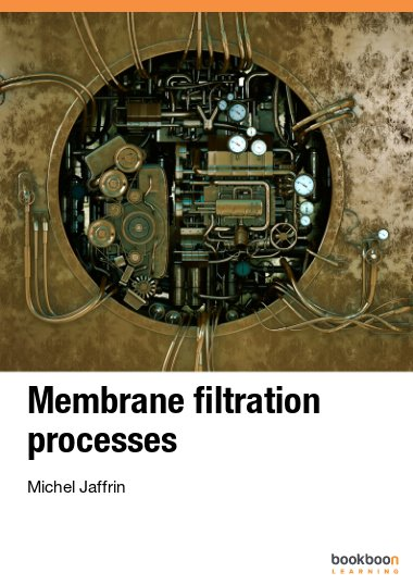 Membrane Systems For Wastewater Treatment Ebook